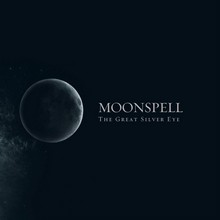 The Great Silver Eye (Best Of Moonspell)