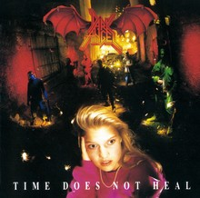 Time Does Not Heal (Deluxe Edition)