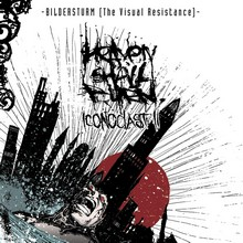 Iconoclast II (The Visual Resistance) (Ltd.Edition)