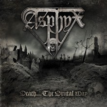 Death…The Brutal Way (Ltd. Edition)