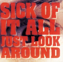 Just Look Around / Re-issue 2010