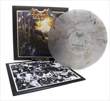 Sumerian Cry (clear black marbled LP)