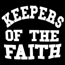 Keepers Of the Faith (Tour Edition)