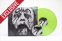 I Am Nemesis (green LP +CD)