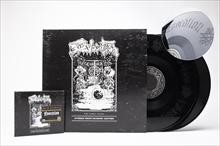 Evoked From Demonic Depths – The Early Years (black 2LP+CD)