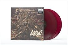 Endless Procession Of Souls (solid dark red 2LP)