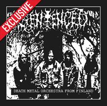 Death Metal Orchestra From Finland (red 3x10/3xMC Box Set)