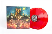 Beneath The Surface (red 2LP)