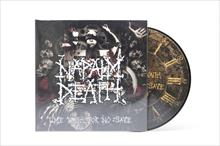 Time Waits For No Slave (Picture LP in printed PVC Sleeve)