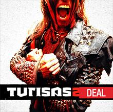 Turisas2013 (black LP+CD)