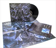 In The Sign…Re-issue + Bonus (black LP)