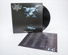 Vobiscum Satanas Re-issue+Bonus (black LP)