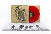 IV: Empires Collapse (transp. red LP + Poster)