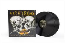 Black Earth (black 2LP re-issue + bonus)