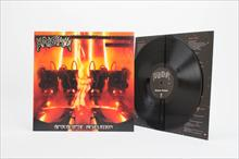 Apocalyptic Revelation (Re-issue + bonus black LP)