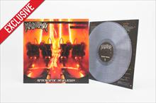 Apocalyptic Revelation  (Re-issue + bonus clear LP)