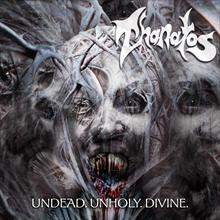 Undead. Unholy. Divine. (Re-issue + bonus)
