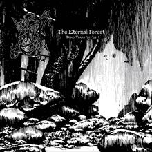 The Eternal Forest - Demo Years 91-93 (black LP)