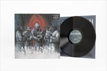 War Eternal (Gatefold black LP)