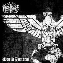 World Funeral (Re-issue + bonus black LP)
