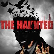 Exit Wounds (black LP)