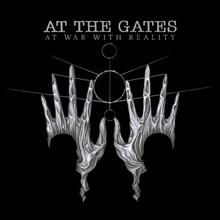 At War With Reality (Gatefold black LP)
