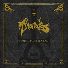 Global Purification (Ltd. CD Enhanced Digipak)