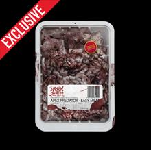 Apex Predator – Easy Meat (clear LP & Poster)