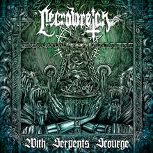 With Serpents Scourge (black LP & Poster)