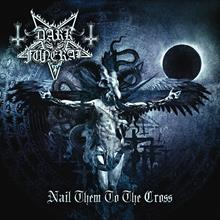 Nail Them To The Cross (black 7Inch)