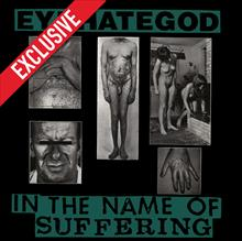 In the Name of Suffering (Re-Issue 2015)(white LP)