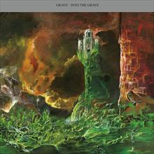 Into the Grave (Re-issue 2015) (black LP)