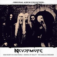 Original Album Collection (Ltd. 3CD Edition)