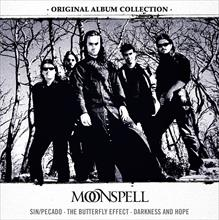 Original Album Collection (Ltd. Edition)