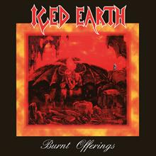 Burnt Offerings (Re-issue 2015 Gatefold black 2LP & Poster)
