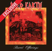 Burnt Offerings (Re-issue 2015 Gatefold clear 2LP & Poster)