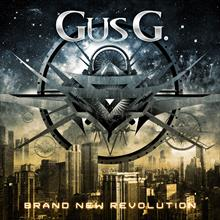 Brand New Revolution  (Special Edition CD Digipak)