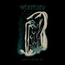 Earth Over Us - Single