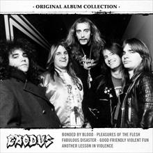 Original Album Collection: Discovering EXODUS