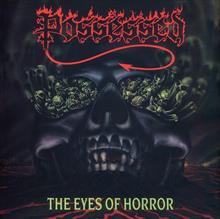 The Eyes Of Horror  (Re-issue 2019)