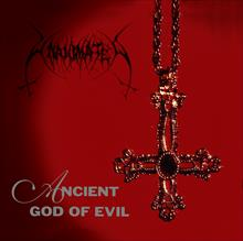 Ancient God of Evil (Re-issue 2020)