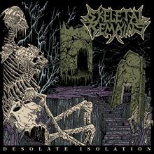 Desolate Isolation - 10th Anniversary Edition