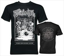 Evoked From Demonic Depths Shirt (Black)