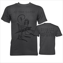 At War With Reality - Shirt Reality (Grey or White)