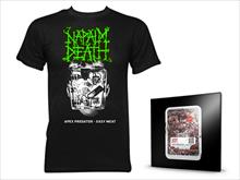 Apex Predator Easy Meat CD Mediabook+Shirt (Black)