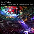GR: Live At The Royal Albert Hall (Deluxe BluRay&2DVD&CD)