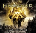 Days Of Defiance / Ltd. Edition
