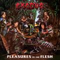 Pleasures Of The Flesh (black LP-Reissue 2014)